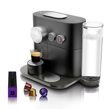 Machine à café Krups Nespresso Original Expert