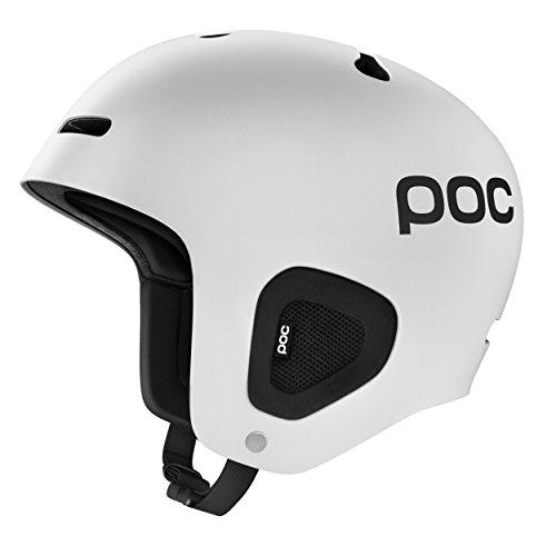 Casque Ski POC Auric Hydrogen White - Taille 55-58