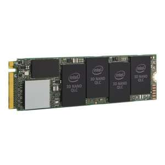 SSD Interne NVMe Intel 660p - 512Go - Le Bouscat (33)