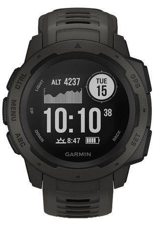 Montre GPS Garmin Instinct (montresandco.com)