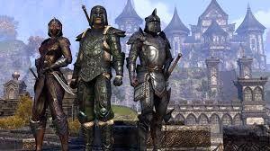 The Elder Scroll Online + Extension Morrowind gratuit sur PC (Dématérialisé)