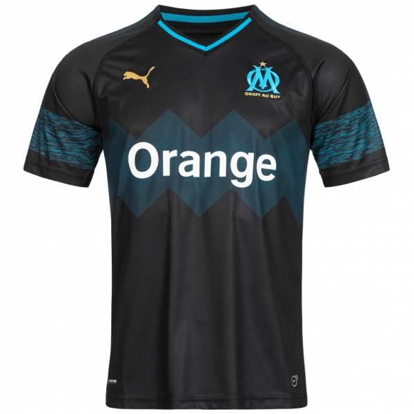 Sélection d'articles en promotion - Ex : Maillot homme Olympique de Marseille Puma - extérieur