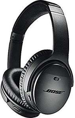 Casque audio sans fil QuietComfort 35 II - à réduction de bruit