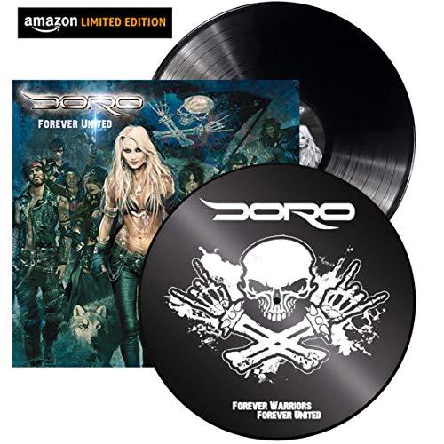 Vinyle Doro - Forever United