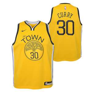 Maillot enfant NBA Stephen Curry