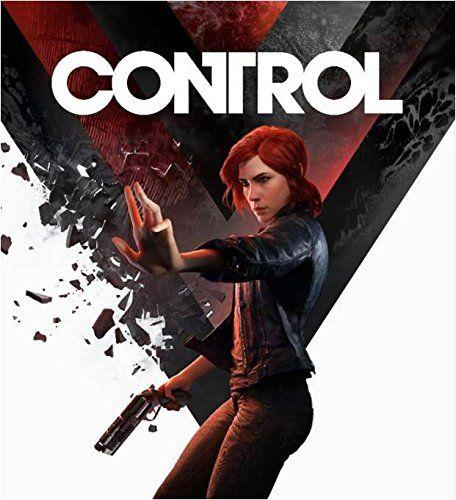 Jeu Control sur PC (Dématérialisé, Epic Games)