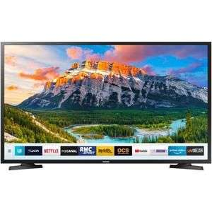 "TV 40"" Samsung UE40N5300AKXXC - Full HD"
