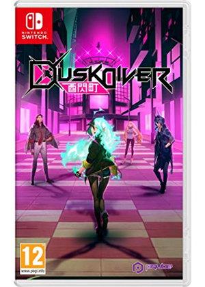 Jeu Dusk Diver - édition Day One sur Nintendo Switch ou PS4