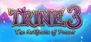 Jeu Trine 3: The Artifacts of Power sur PC (Dématérialisé - Steam)