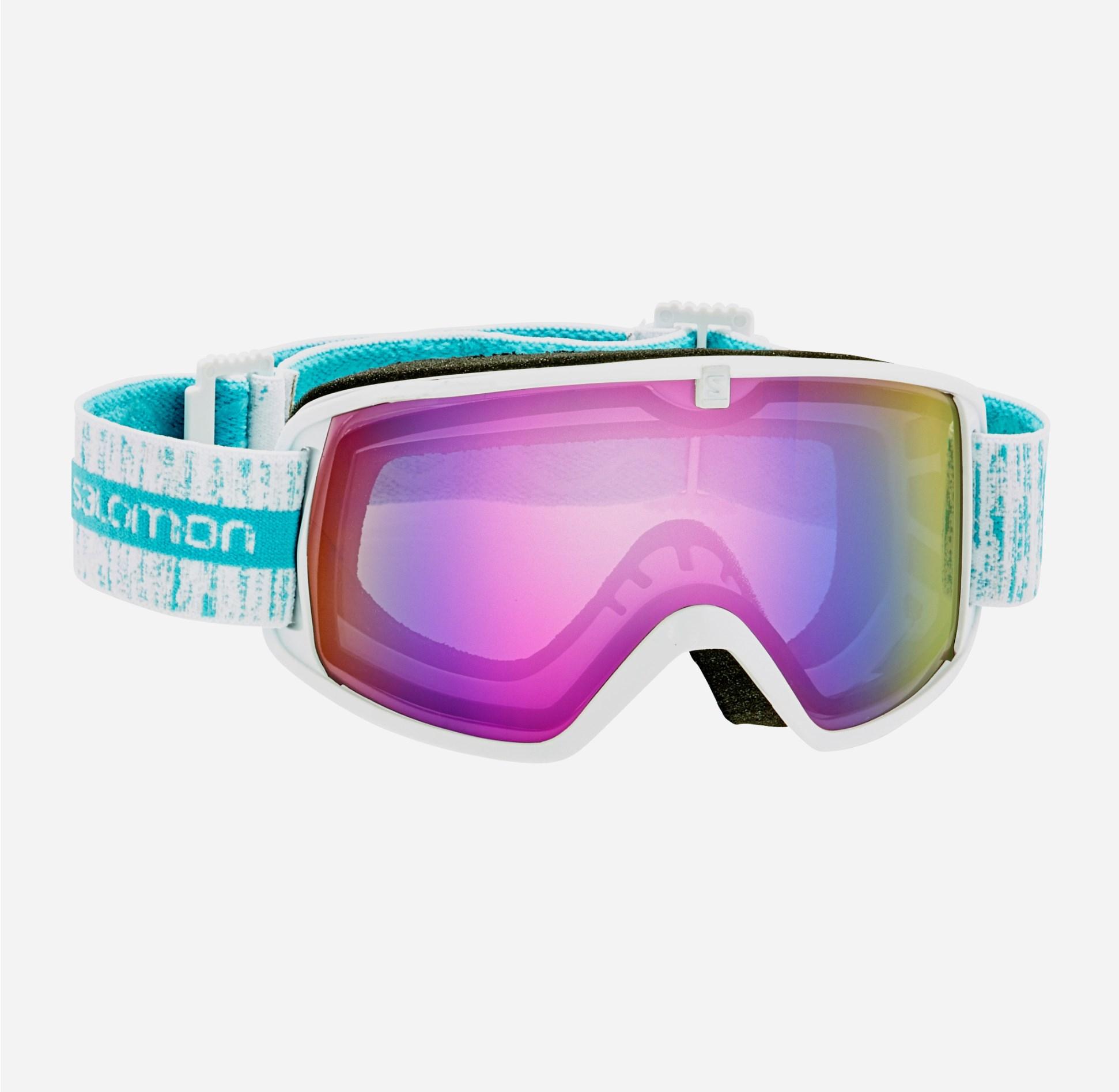 Masque de ski adulte Force ML-Salomon