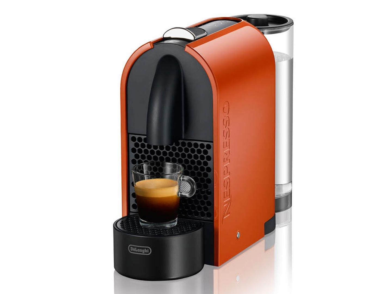 Machine à café Nespresso U Delonghi (via BDR + ODR de 30€ + Bon d'achat de 29.70€)