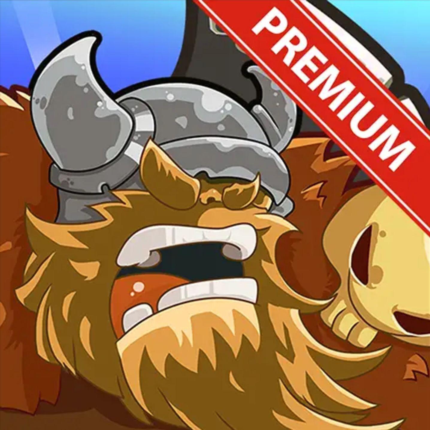 Frontier Wars: Defense Heroes - Tactical TD gratuit sur Android
