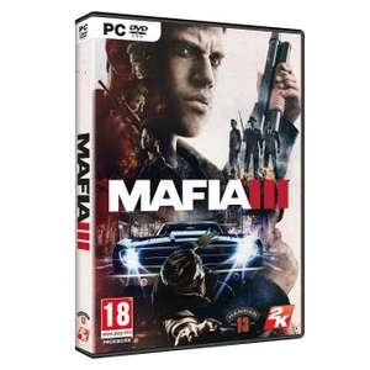 Mafia 3 sur PC