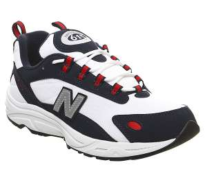 Baskets New Balance 615 Navy/Red