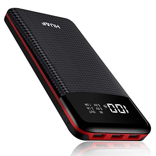 Batterie externe Huaf - 24000mAh (Vendeur tiers)