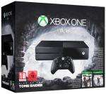 Pack Console Microsoft Xbox One 1To + 1 Jeu ou Seconde manette - Ex : Pack Console Xbox One 1 To + Rise of the Tomb Raider + Tomb Raider Définitive Edition + Star Wars Battlefront