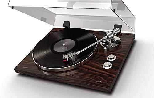 Platine Vinyle Bluetooth ION Audio PRO500BT à Entraînement par Courroie
