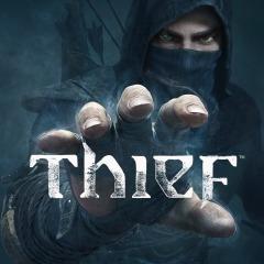 Thief sur PS4 (dématérialisé)