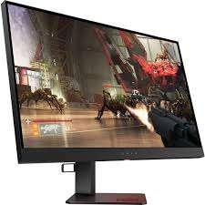 "Écran PC 27"" HP Omen X27 - 240Hz, 1440p, Freesync 2 HDR, dalle TN"