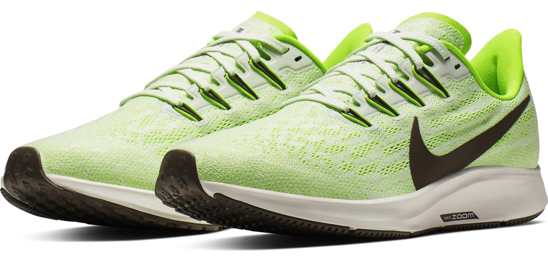 Baskets Nike Air Pegasus Zoom pour Hommes - Tailles au choix