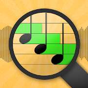 Note Recognition - Convert Music into Sheet Music Gratuit sur Android