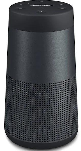 Enceinte Bluetooth Bose SoundLink Revolve - Noir (144.49€ via ADVDA14)
