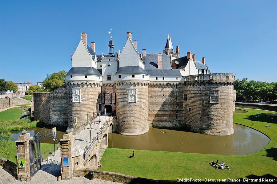 Entrée gratuite au Château des Ducs de Bretagne - Nantes (44)