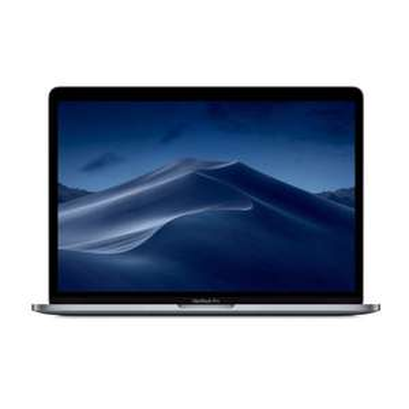 "PC Portable 13"" MacBook Pro Touch Bar 2019 - Intel Core i5, 8 Go RAM, 256 Go SSD"