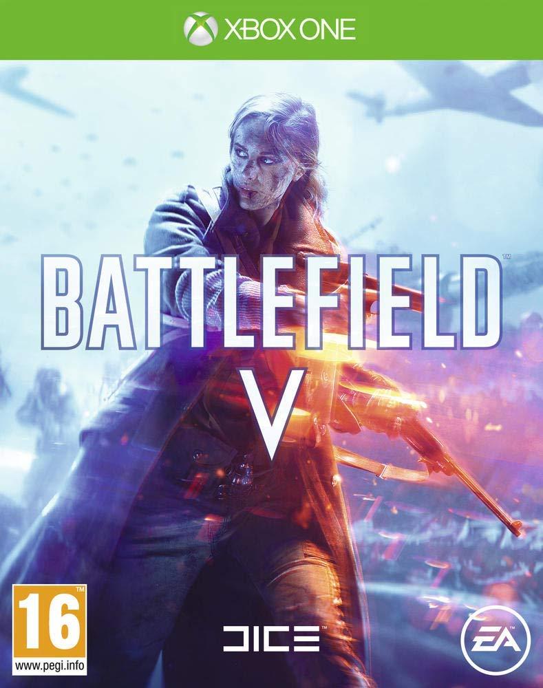 Battlefield V sur Xbox One et PS4