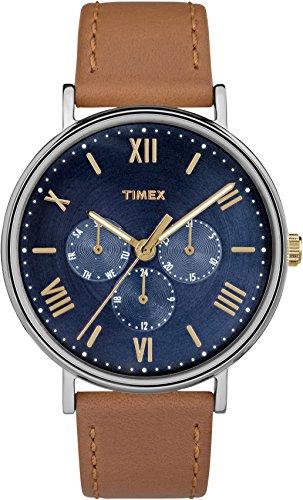Montre Analogique Quartz Timex Southview TW2R29100 - 41 mm, 3 ATM