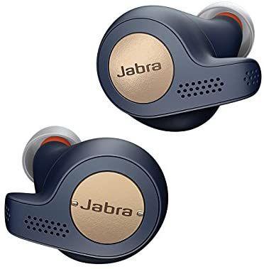 Écouteurs sans fil Jabra Elite Active 65t