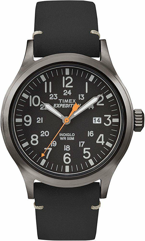 Montre Analogique Quartz Timex Expedition TW4B01900 - 40 mm, 5 ATM