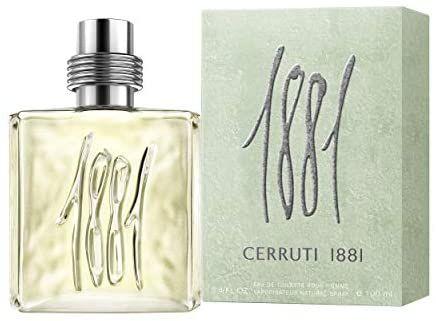 Eau de Toilette Cerruti 1881 pour Homme - 200 ml