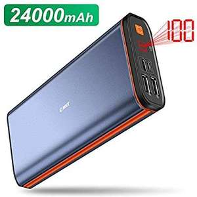 Batterie Externe EMNT - 24000 mAh (Vendeur tiers)