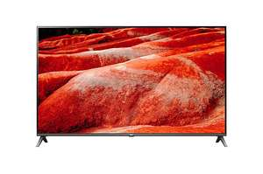 "TV LED 55"" LG 55UM7510 - UHD 4K, HDR, Smart TV"