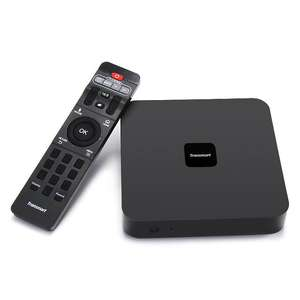 Box TV Android Tronsmart Pavo M9 4K - 1 Go / 8 Go