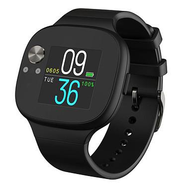 Montre connectée Asus VivoWatch BP (Noir) - Bluetooth 4.2, GPS (115.14€ via le code BONNEPIOCHE)