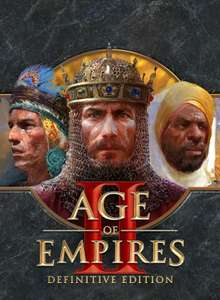 Age of Empires II: Definitive Edition sur PC