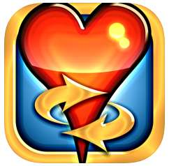 Jeu Hearts Tournament gratuit sur iOS