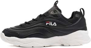 Fila noire different taille