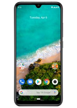 "[Abonnés Free] Smartphone 6.09"" Xiaomi MI A3 - 64Go"