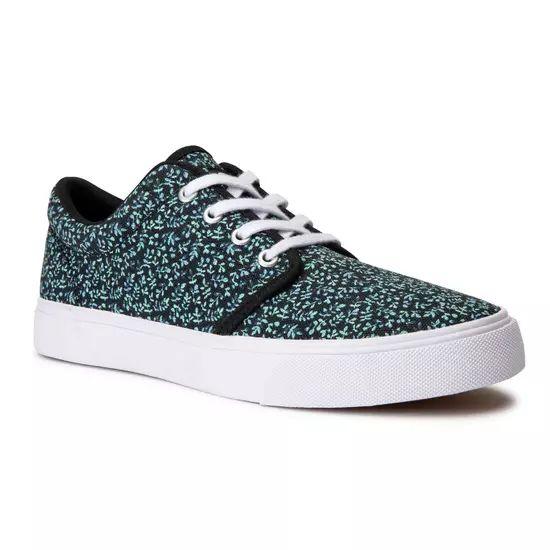 Chaussures basses skateboard Vulca 100 Canvas L Hawthorn