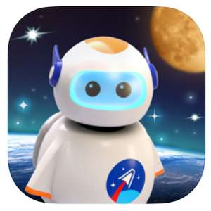 Application AR-kid: Space Gratuit sur iOS