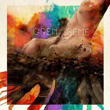 Album Grèn Sémé en téléchargement à prix libre