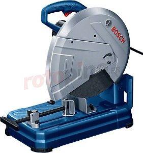 Scie à métaux Bosch Professional - 2400W Ø 355mm - GCO 14-24 J