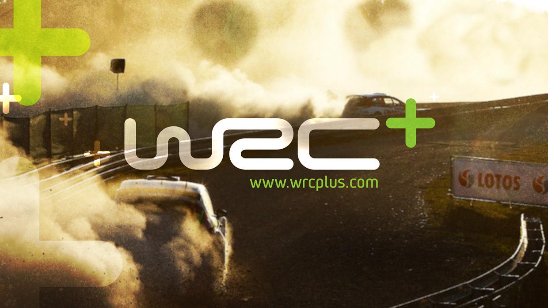 Abonnement à WRC Plus gratuit pendant 1 mois