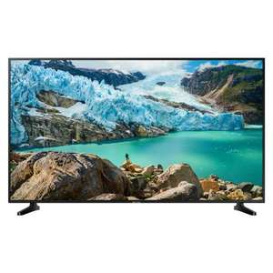 "TV 50"" Samsung UE50RU7025 - 4K UHD, 125 cm, Smart TV"