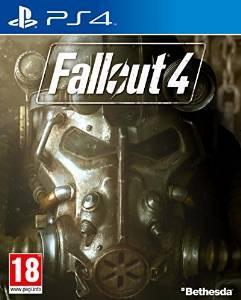 Fallout 4 sur PC à 29.99€ ou sur PS4 / Xbox One