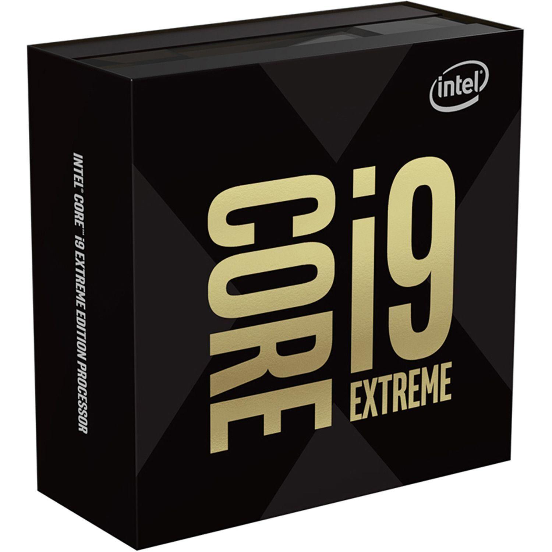 Processeur Intel Core i9 9820X - 3.30/4.10 GHz