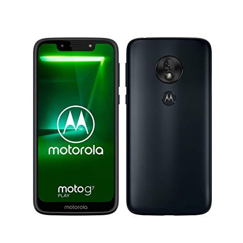 "Smartphone 5.7"" Motorola Moto G7 Play - 32 Go"